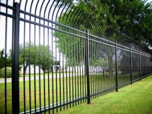 Wrought Iron Fence Installation Services in Irvine, CA